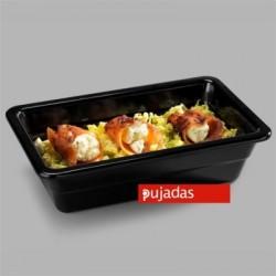 Cubeta gastronorm 265x162x65 mm