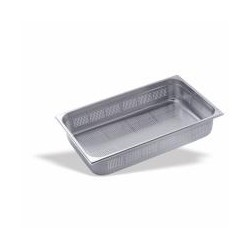 Cubeta Gastronorm - GN 1/1 - 530 x 325 x 100mm
