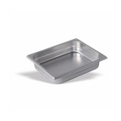 Cubeta Gastronorm - GN 1/2 - 325 x 265 x 40mm