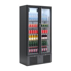 """Expositor Refrigerado Vertical Serie ERV """"600x510x1820"""""""