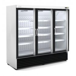 """Expositor Refrigerado Vertical , Gran Capacidad """"DRVC"""""""