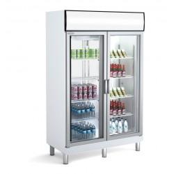 Expositor Refrigerado Agpa-125