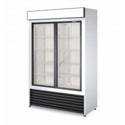 Expositor Refrigerado DCRVS