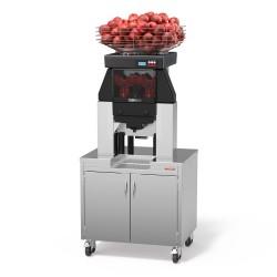Exprimidor de zumo Z40 Nature Adapt Garnetfruit - AUTOMÁTICO