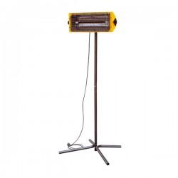 Calentadores MASTEL HALL 1500 (735 x 650 x 1765 mm) 1,5 KW