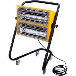 Calentadores MASTER HALL 3000 (590 x 600 x 870 mm) 1,5-3,0 KW