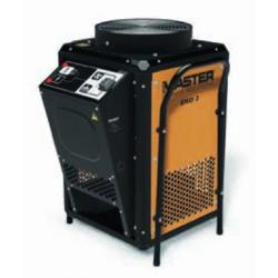 Calentador eléctrico MASTER EKO 3 (470x470x700) 2.8 KW