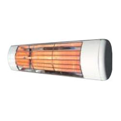 Calefacción radiante eléctrica para exteriores TECNA VICTORY HLW 15 BLANCO (480x120x120)