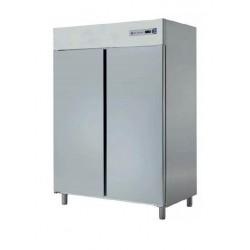 Armario doble Refrigerado Gastronorm 2/1 ARG