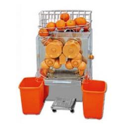 Exprimidores automáticos de naranja EZ-20-INOX (420x770x320 mm)