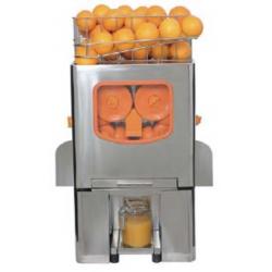 Exprimidores automáticos de naranja EZ-30-INOX (420x770x350 mm)