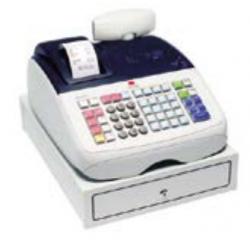 Caja registradora electrónica  ECR 6800 (328x284x425 mm)
