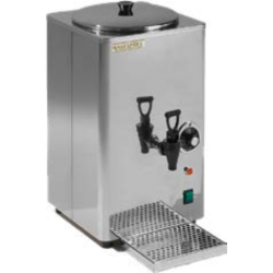 Termo de leche 5 litros TL-5-C (280x310x520 mm)