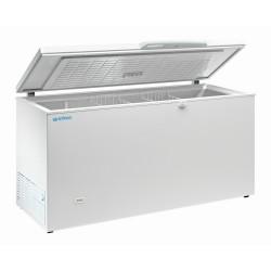 Congelador tapa abatible HF 240 AL HC (827x660x860 mm)