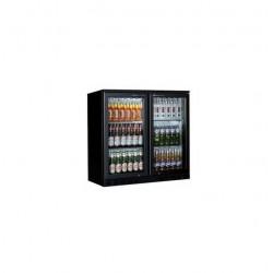 Minivitrinas refrigeración puerta de cristal MB-205 (920x510x900 mm)