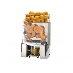Exprimidor de naranjas automático Z-10 (400x300x770 mm)