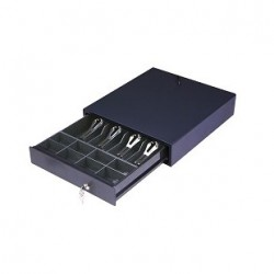 Caja automática de cobros sobremesa HP-175-PINTADO (95x382x382 mm)