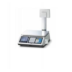 Balanza comercial CT100P-30 (320x240 mm)