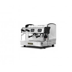 Máquinas de cafe makexpres serie ZIRCON AUTOMÁTICAS ELECTRÓNICAS 2 GRUPOS (650x530x430 mm)