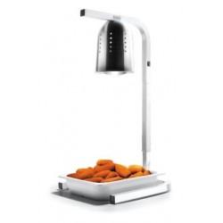 Lámpara calentamiento infrarrojos (340x330x560 mm)