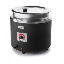 Calentador de sopa inox 18/10 (330x320 mm)