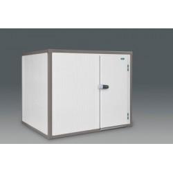 Cámara modular universal de refrigeración (1320x1320x2120 mm)