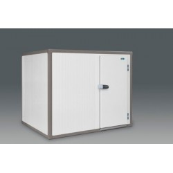Cámara modular REFRIGERACIÓN + Equipo de frío (1720x2520x2460 mm)