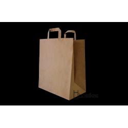 Bolsa de papel PEQUEÑA (34x24x11 cm)
