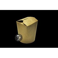 Envase reciclaje (10x8x7 cm)