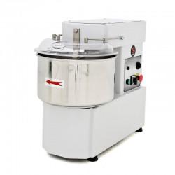 Amasadora de 10 litros DM-10 (280x540x550 mm)