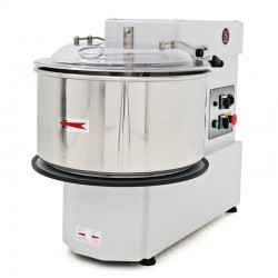 Amasadora de 40 litros DME-40 trifásica (480x820x740mm)