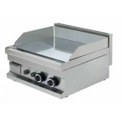 Fry-top eléctricos serie 600 EG-604 (400x600x265 mm)