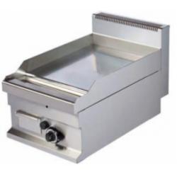 Fry top eléctricos serie 700 EG-711-S (400x700x290 mm)