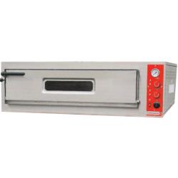 Hornos eléctricos pizzería serie ancha E6-L-130 (1340x920x380 mm)