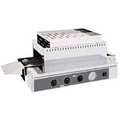 Horno pizza túnel control manual HC-35-P (1240x630x300 mm)