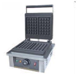 Máquina de gofre placa redonda WF-10-R (250x430x290 mm)