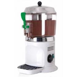 Chocolatera SCIROCCO 5 WHITE (240x320 mm)
