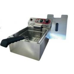 Freidora eléctrica  7 Litros 300x280x450