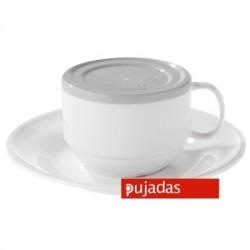 Taza desayuno policarbonato S