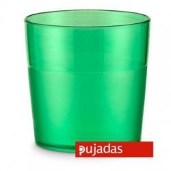 Vaso policarbonato