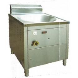 Fogón para churros gas butano o natural 800x900x850