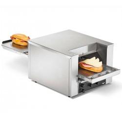 Horno calentador de cinta 2800 W
