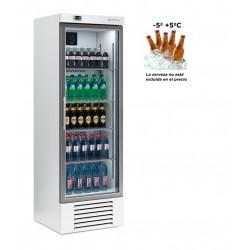 "Expositor Refrigerado Vertical Serie ERC ""620x595x1870"""