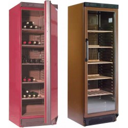 Armario de vino 595x635x1840mm  .374S/D