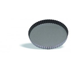 Molde rizado para tarta 28 cm de diámetro
