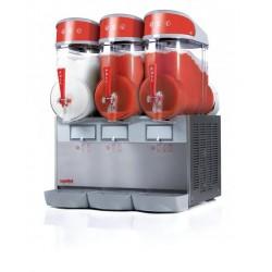 Granizadora 6+6+6 litros 180x470x650mm MIT MINI 3