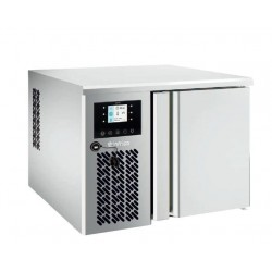 Abatidor de temperatura 72x711x536 ABT3 1S INFRICO