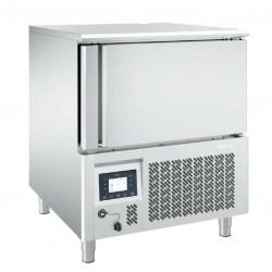 Abatidor de temperatura 837X836X925 ABT5 1L INFRICO
