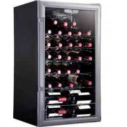 Armario de vino 480X475X850mm BACO 98P