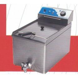 Freidora  10L ELECTRICA,  ECO,316X555X382 FE-10